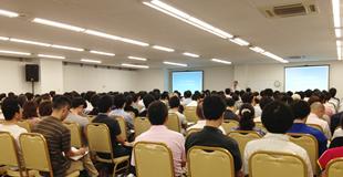 キャリアコンサルタント試験対策講座のイメージ